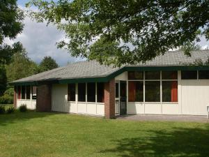 Holiday home Vakantiepark Het Timmerholt 9, Holiday homes  Westerbork - big - 18