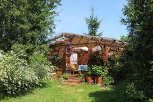 Dom Zielony Ogrod