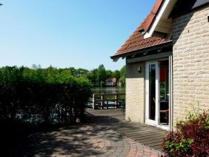 Holiday home Vakantiepark Het Timmerholt 5, Dovolenkové domy  Westerbork - big - 3