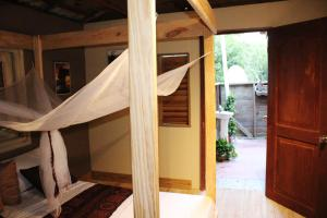 Tropic ecolodge