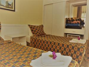 Victoria Suite Hotel & Spa, Hotely  Turgutreis - big - 22