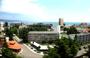 Hostel Tundja