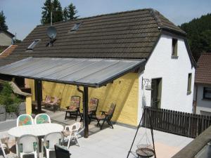 Holiday home Ferienhaus Eifel 2 - Benenberg