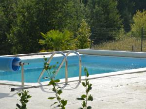 Accommodation in Piquecos