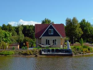 Holiday home Vakantiepark Het Timmerholt 7, Дома для отпуска - Вестерборк