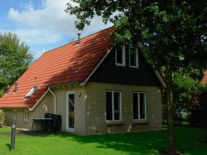 Holiday home Vakantiepark Het Timmerholt 3, Prázdninové domy  Westerbork - big - 8