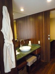 Hotel Kinparo, Hotels  Toyooka - big - 9