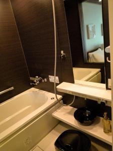 Hotel Kinparo, Hotels  Toyooka - big - 10