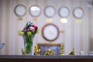 City Hotel, Hotels  Samarkand - big - 37