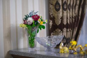 City Hotel, Hotels  Samarkand - big - 36