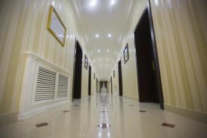 City Hotel, Hotels  Samarkand - big - 30