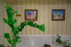 City Hotel, Hotels  Samarkand - big - 28