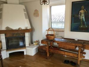 Holliday Home Anika, Дома для отпуска  Тиват - big - 24