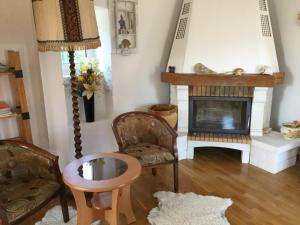 Holliday Home Anika, Дома для отпуска  Тиват - big - 25