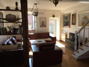 Holliday Home Anika, Дома для отпуска  Тиват - big - 26