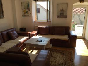 Holliday Home Anika, Дома для отпуска  Тиват - big - 27
