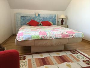 Holliday Home Anika, Дома для отпуска  Тиват - big - 32