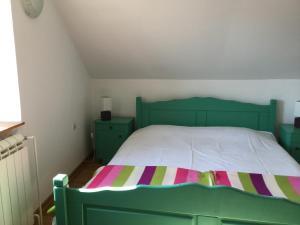 Holliday Home Anika, Дома для отпуска  Тиват - big - 35