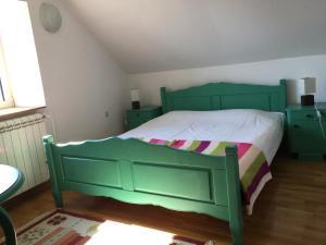 Holliday Home Anika, Дома для отпуска  Тиват - big - 37