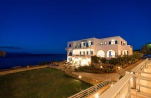 Pelagia Aphrodite Hotel - Agia Pelagia Kythira