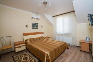 Hotel Comfort, Szállodák  Olhovszkij - big - 17