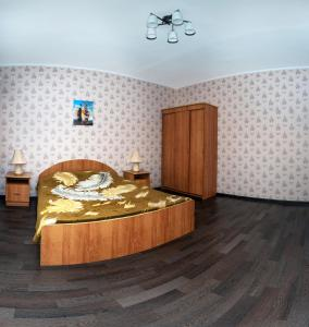 Apartment B.Alekseeva 20k4 - Volodarskiy