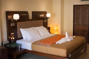 Lotusland Resort, Hotely  Jomtien pláž - big - 39