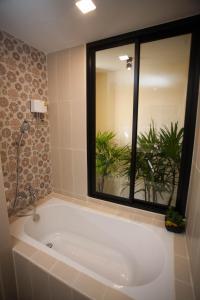 Lotusland Resort, Hotely  Jomtien pláž - big - 9