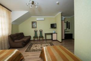 Hotel Comfort, Szállodák  Olhovszkij - big - 21