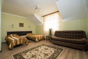 Hotel Comfort, Szállodák  Olhovszkij - big - 16