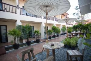 Lotusland Resort, Hotely  Jomtien pláž - big - 41