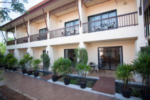 Lotusland Resort, Hotely  Jomtien pláž - big - 43