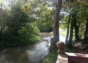 Cottage by the Creek - Townsend