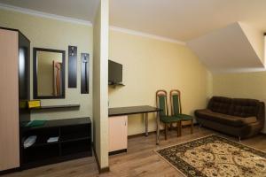 Hotel Comfort, Szállodák  Olhovszkij - big - 25