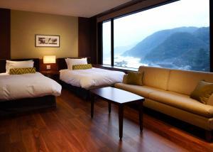 Hotel Kinparo, Hotels  Toyooka - big - 65