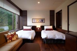 Hotel Kinparo, Hotels  Toyooka - big - 30