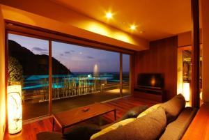 Hotel Kinparo, Hotels  Toyooka - big - 83