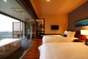 Hotel Kinparo, Hotels  Toyooka - big - 84