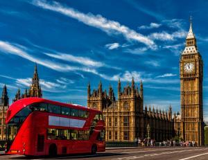 Drayton, Апартаменты  Лондон - big - 10
