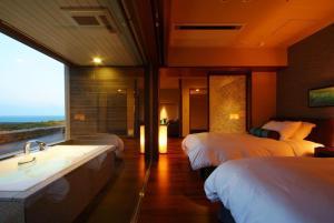 Hotel Kinparo, Hotels  Toyooka - big - 59