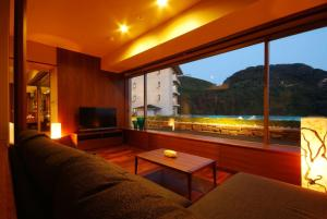 Hotel Kinparo, Hotels  Toyooka - big - 58