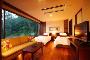 Hotel Kinparo, Hotels  Toyooka - big - 79