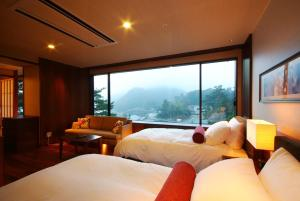 Hotel Kinparo, Hotels  Toyooka - big - 78