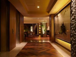 Hotel Kinparo, Hotels  Toyooka - big - 73