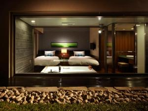 Hotel Kinparo, Hotels  Toyooka - big - 71