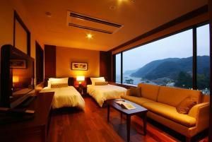 Hotel Kinparo, Hotels  Toyooka - big - 49
