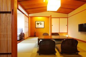 Hotel Kinparo, Hotels  Toyooka - big - 47