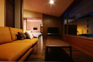 Hotel Kinparo, Hotels  Toyooka - big - 105