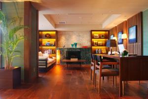 Hotel Kinparo, Hotels  Toyooka - big - 61