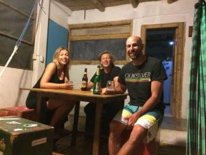 Hostal Puerto Engabao Surf Shelter, Hostely  Engabao - big - 58
